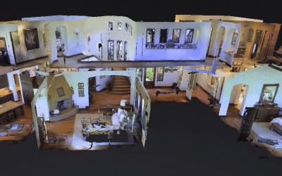 Real Estate Trends: Virtual Reality Tours for Commercial Properties