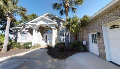 1537 Driftwood Point